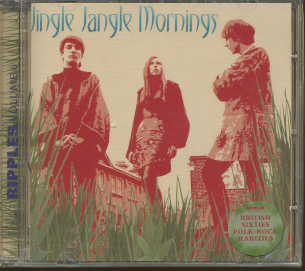 Ripples, Vol.6 - Jingle Jangle Mornings (CD)