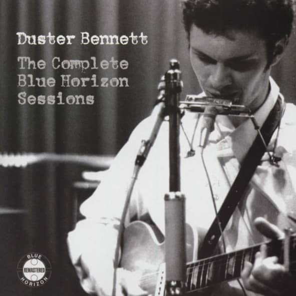 The Complete Blue Horizon Sessions (2-CD)