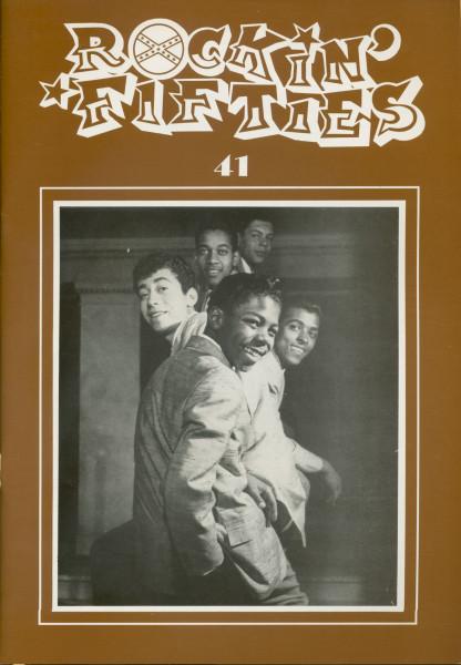 Nr. 41 - Musikmagazin September 1991