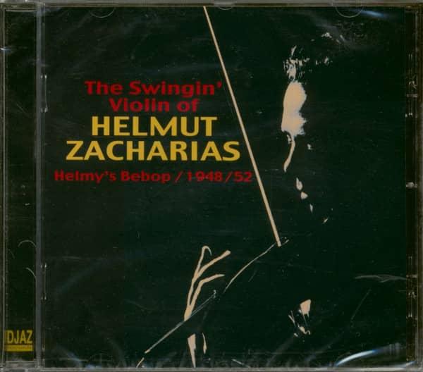 The Swingin´ Violin Of - Helmy's Bebop 1948-1952 (CD)