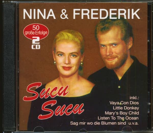 Sucu Sucu - 50 große Erfolge (2-CD)