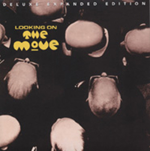 Looking On The Move - Deluxe Expanded Edition