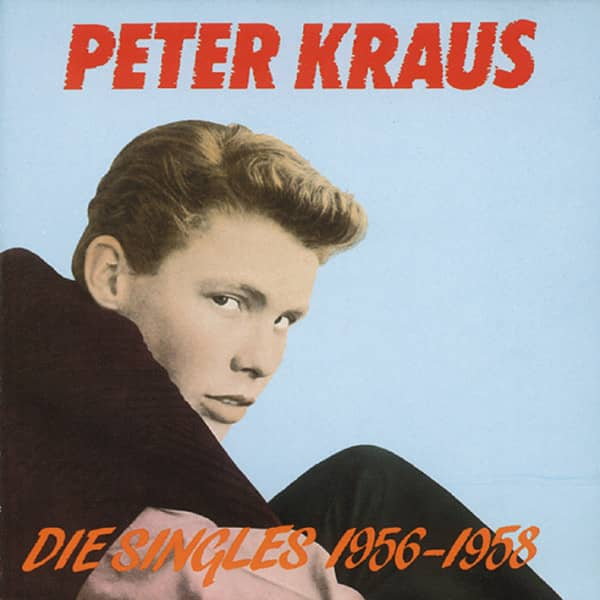 Die Singles 1956-1958