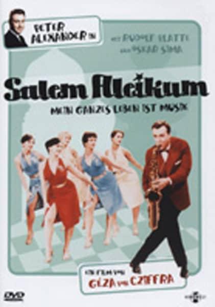 Salem Aleikum (2)