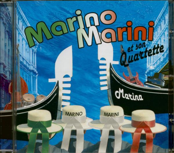 Marina (CD)