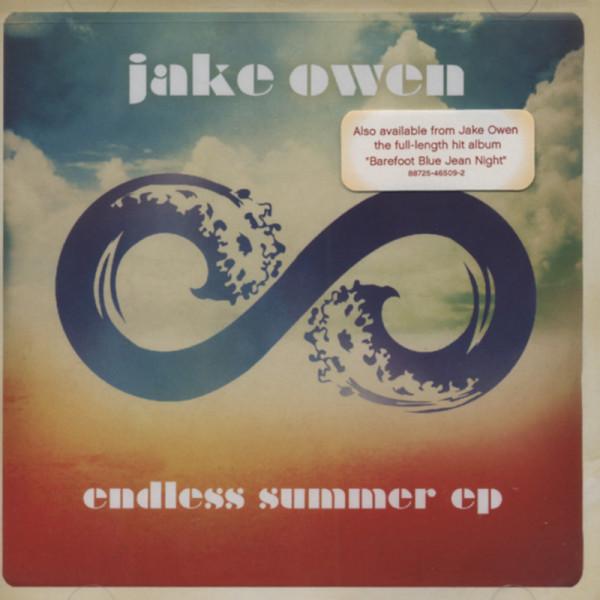 Endless Summer EP (4 tracks)