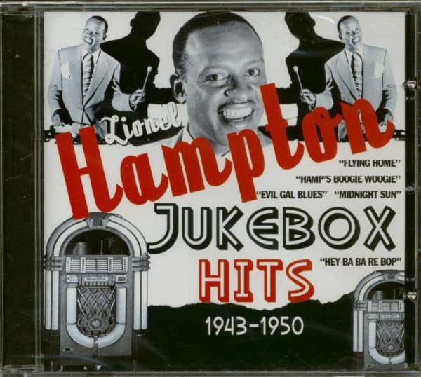 Jukebox Hits 1943-1950 (CD)