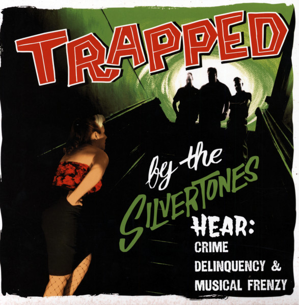 Trapped By The Silvertones