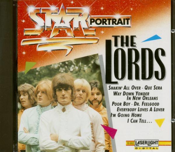 Star Portrait (CD)