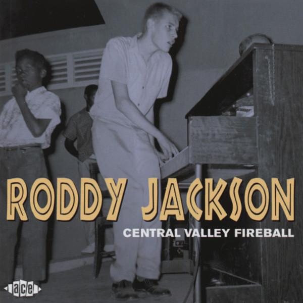Central Valley Fireball (CD)