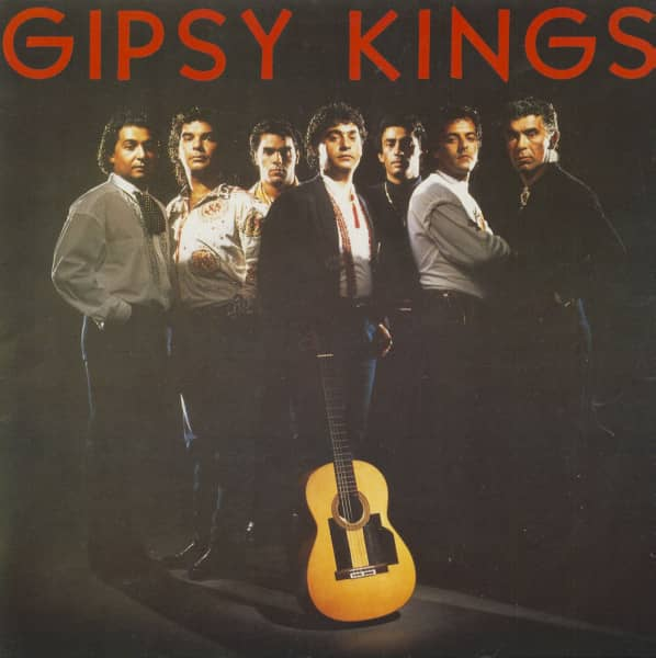 Gipsy Kings (LP)