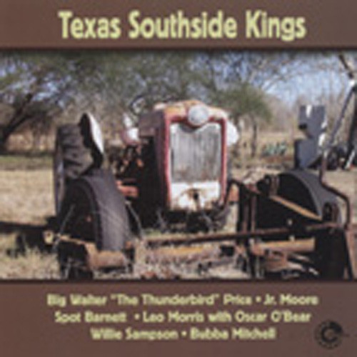 Texas Southside Kings