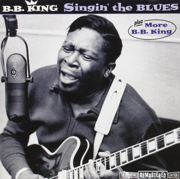 Singing The Blues - More ...