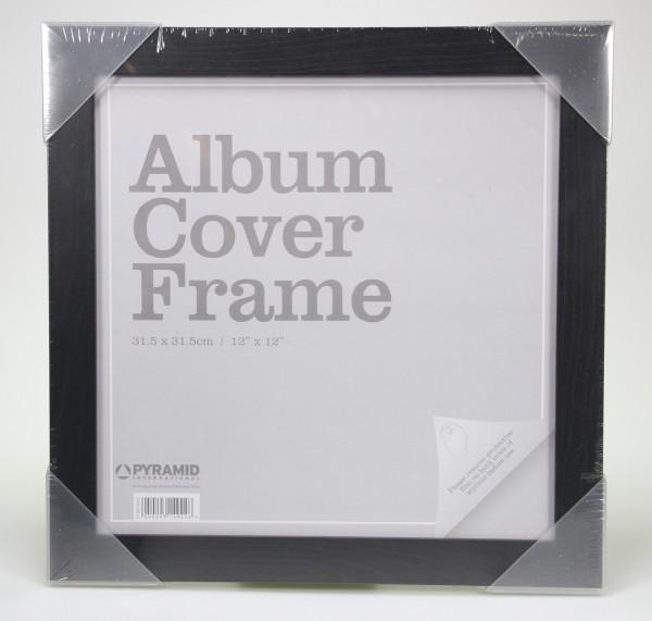 Album Cover Rahmen (12 inch)