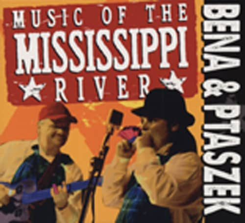 Music Of The Mississippi