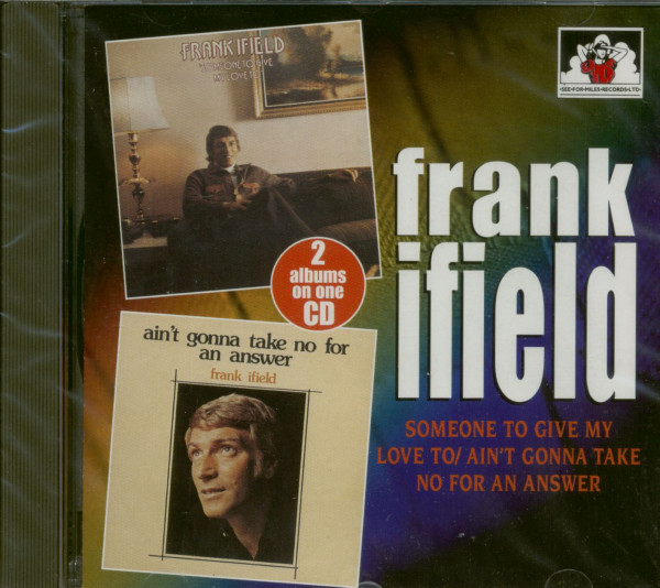 Someone To Give My Love To - Ain't Gonna Take (CD)
