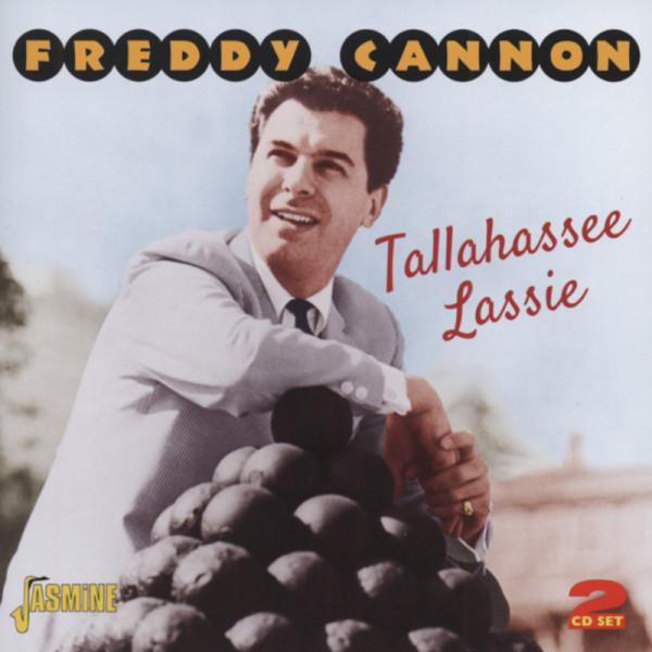 Tallhassee Lassie (2-CD)