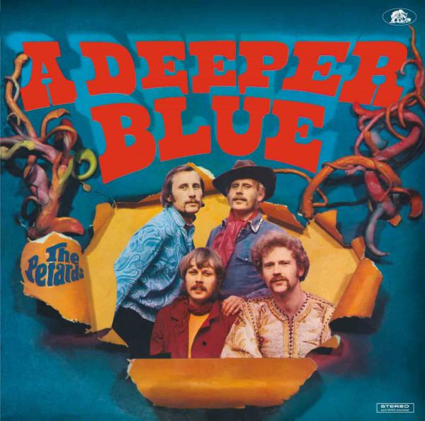 A Deeper Blue (LP, 180gram Vinyl)