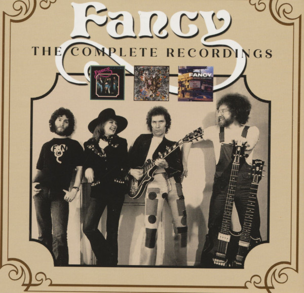 The Complete Recordings (3-CD)