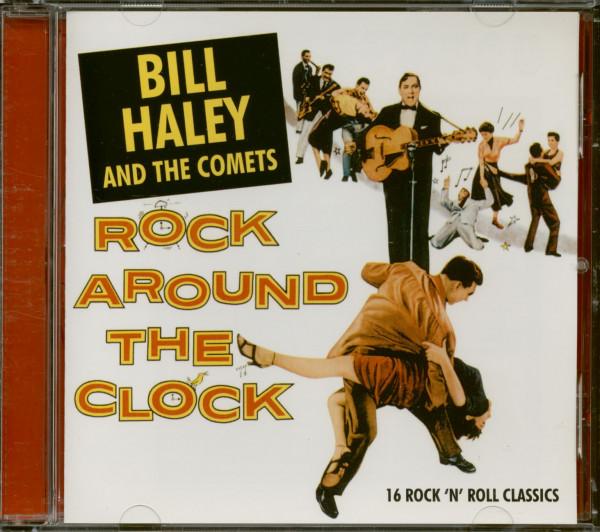 Rock Around The Clock (CD)