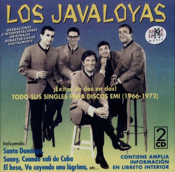 Todos Sus Singles Para Discos EMI (2-CD)