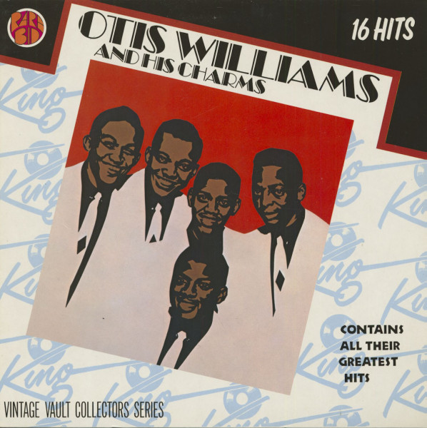 16 Hits - Vintage Vault Collectors Series (LP)