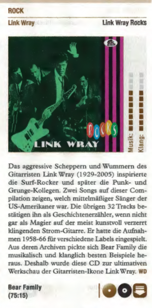 Presse-Archiv-Link-Wray-Rocks-Stereoplay