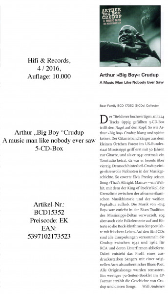 ArthurCrudup_Hifi-Records_4-2016