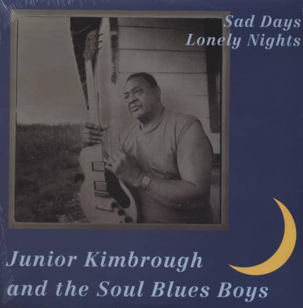 Sad Days, Lonely Nights