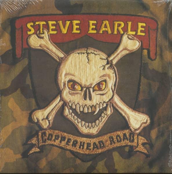 Copperhead Road (LP, 180g Vinyl)