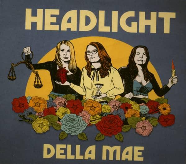 Headlight (CD)