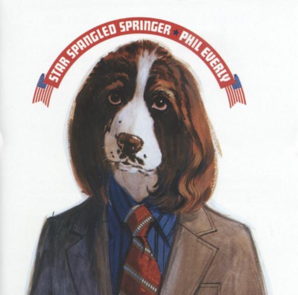 Star Spangled Springer (1973)