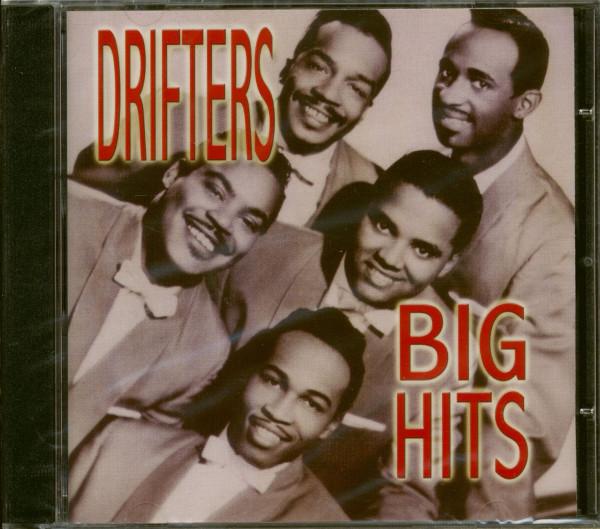 Big Hits (CD)