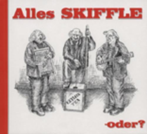 Alles Skiffle (2-CD)