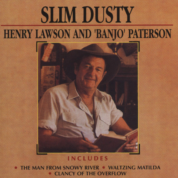 Henry Lawson And Banjo Patterson (2-CD)
