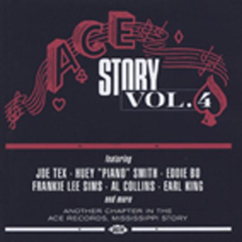 Vol.4, Ace Story