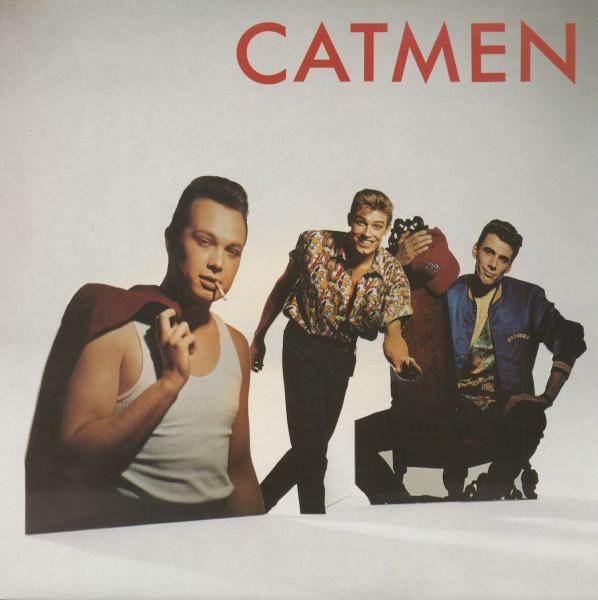 Catmen (LP)