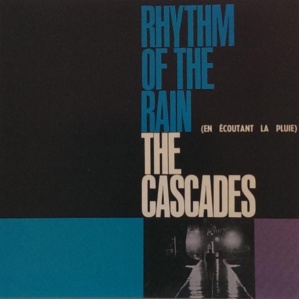 Rhythm Of The Rain ... plus