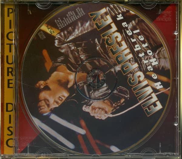 Heartbreak Hotel (CD)