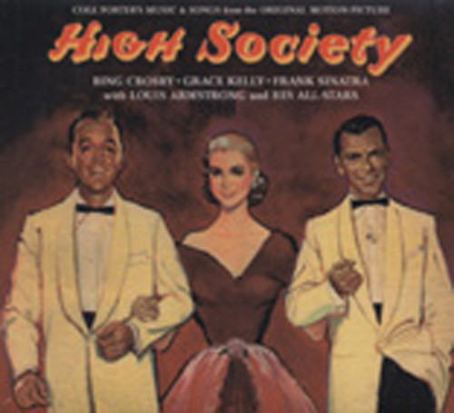 High Society...plus - Music & Songs