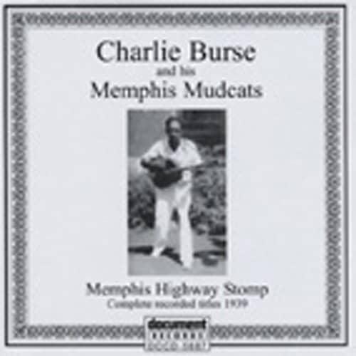 Memphis Highway Stomp