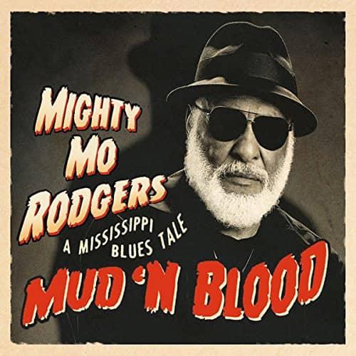 Mud'n'Blood