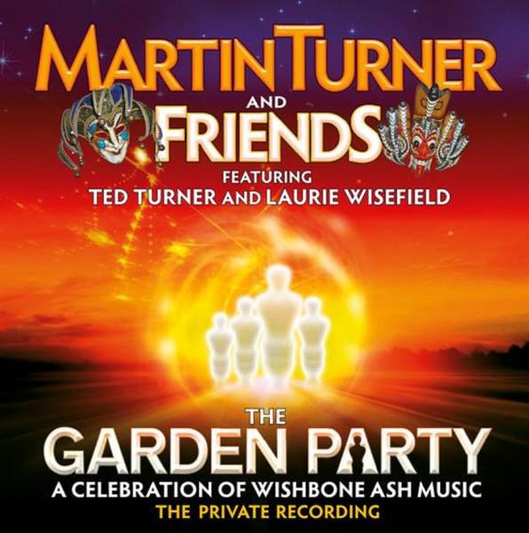 Garden Party (2-CD)