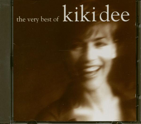 The Very Best Of Kiki Dee (CD)