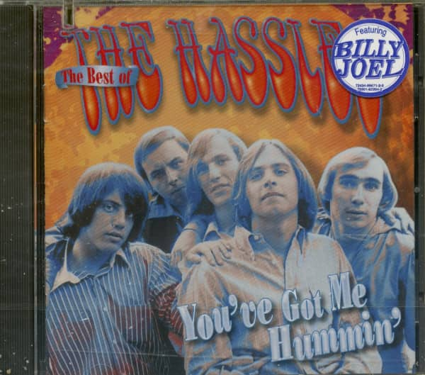 The Best Of ... - You've Got Me Hummin' - Cut Out (CD)