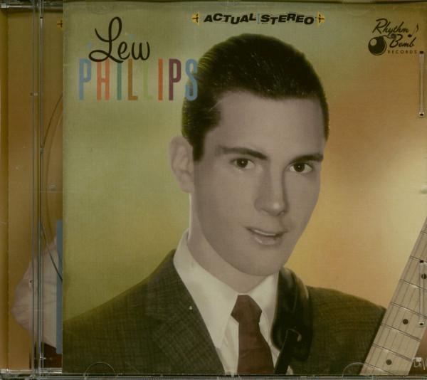 He's Wild (CD)