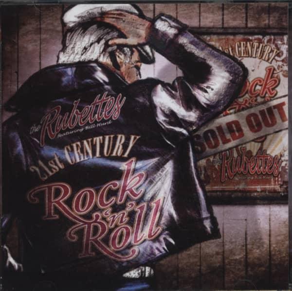 21st Entury Rock & Roll