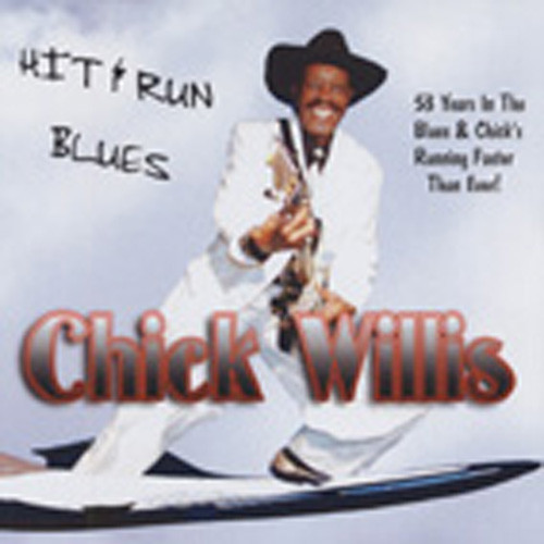 Hit & Run Blues