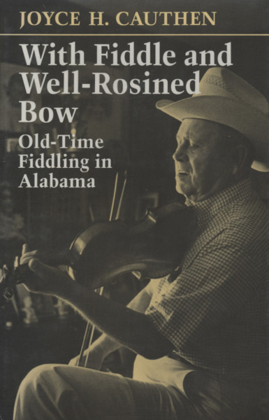 With Fiddle & Well-rosined Bow - With Fiddle And Well-Rosined Bow