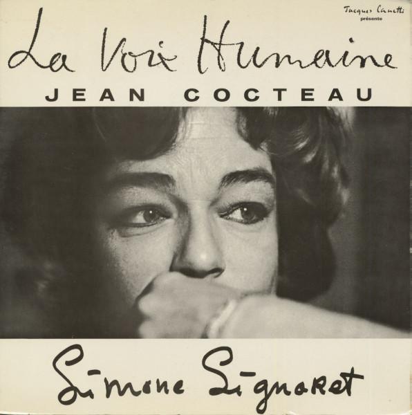 La Voix Humaine (LP)